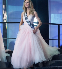 Alizée Rieu, Miss Languedoc-Roussillon 2017
