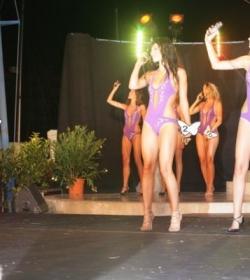 Jenna Sylvestre (Miss Languedoc 2010)