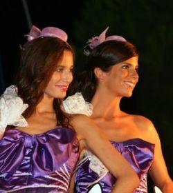 Alison Cossenet (Miss Languedoc 2011)