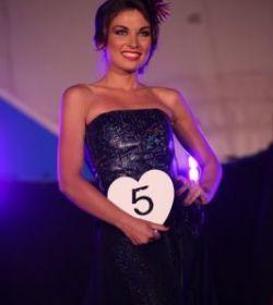 Emmanuelle Fabre (Miss Languedoc 2012)
