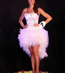 Lena Stachurski (Miss Languedoc 2015)