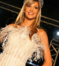 Alexandra Rosenfeld (Miss Languedoc 2005)