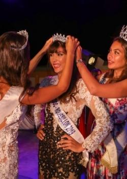 Lucie Caussanel, Miss Languedoc-Roussillon 2019