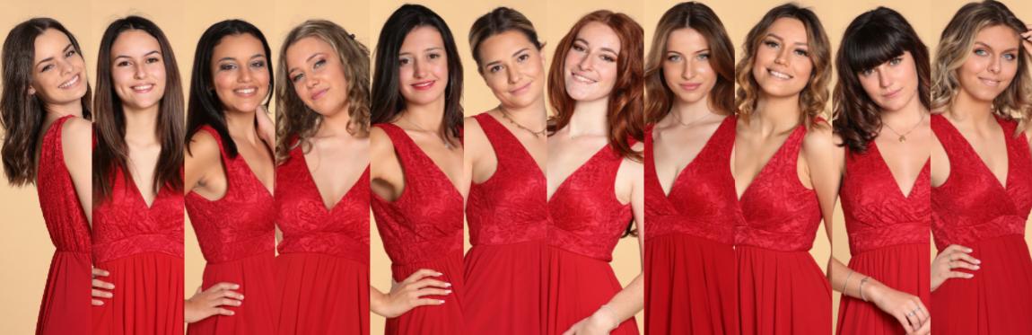 11 candidates au titre de Miss Alès 2021